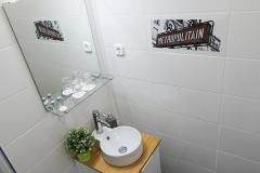 BI&BI Panzió Budapest - Hotel Bathroom 2