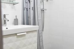 BI&BI Panzió Budapest - Hotel Bathroom 5
