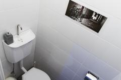 BI&BI Panzió Budapest - Hotel Bathroom 6