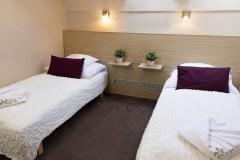 BI&BI Panzió Budapest - Hotel Room 7